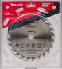 Диск пильный MAKITA D-45886
