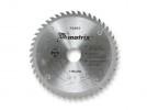 Диск пильный по дереву MATRIX Professional 200*32 мм, 48 зубьев, кольцо 30/32 73263