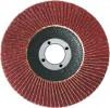 Диск лепестковый FIT 115мм (P 60мм) наждачный 39543