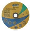 Круг отрезной по камню FIT 125*2,5мм 37136