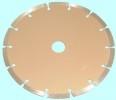 Диск алмазный по камню ШТУРМШТАЙН 125*22,2мм круг сегмент XLD 01125-B