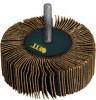 Диск лепестковый FIT 115мм (P 40мм) наждачный 39542