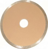 Диск алмазный по керамике ШТУРМШТАЙН 125*22,2мм XLD 02125-A