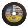 Круг отрезной по нержавеющей стали, металлу ЛУГА 230*1,6*22,2мм СТ-5 1501129/73656