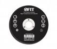 Круг отрезной по металлу FIT 230*2,0мм 37114