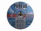 Диск отрезной по стали PUREVA 115*22*1,6 мм 403213