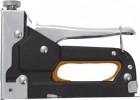 Степлер FIT 4-14мм 3 в 1 металлический 32151