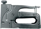 Степлер FIT 4-8мм металлический 32135