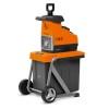 Садовый измельчитель электрический DAEWOO DSR 3000 E