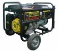 Генератор бензиновый HUTER DY 8000 LX (АКБ приобретается отдельно) 64/1/19