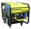 Генератор бензиновый CHAMPION GG 11000 E
