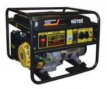 Генератор бензиновый HUTER DY 6500 L 64/1/6