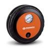 Компрессор автомобильный DAEWOO DW 25  25 л/мин., накачивание колеса R15/195/60 до 2,3Атм-5 мин.