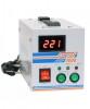 Стабилизатор напряжения Энергия АСН-1000 цифровой дисплей