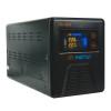 ИПБ Энергия ПН-500 12В, 300VA инвертор со встроенным стабилизатором, цветной дисплей