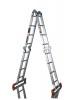 Лестница-трансформер KROSPER M 4*4 AL  114*222*456см, 14кг