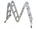 Лестница-трансформер KROSPER M 4*3   0,87м,1,49м,3,32м