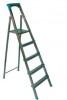 Стремянка металлическая KROSPER  KRM 506  6 ступ.,133см,7,6кг