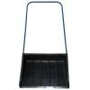 Движок для уборки снега пластик № 1 600*470 мм, с накладкой СТ-5 1202030