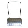 Движок для уборки снега алюминий, формованный толщ. 1,5 мм, 755*435 мм ДАФ-1 СТ-5 1202006
