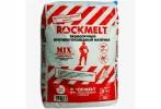 Реагент антигололедный Rockmelt -mix 20 кг (мешок)