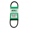 Ремень привода колес зубчатый для снегоуборщиков MTD и др. AVX10*850 аналог (754-04260)