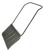 Движок для уборки снега пластик № 2 760*410 мм, с накладкой СТ-5 1202033