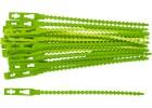 Подвязки для садовых растений PALISAD 13 см, пластиковые, 50 шт. 64494