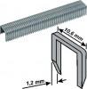 Скобы FIT Профи 10мм закаленные, широкие , прямоугольные, со скосом 500шт. 31260