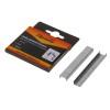Скобы для мебельного степлера SPARTA 6 мм, тип 53, 1000 шт. 41611