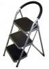 Стремянка металлическая МИ Comfort 3 ступ., широкая ступень 24см
