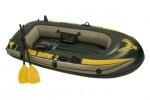 Лодка INTEX Морской сокол  236*114*41см, 200кг 68346