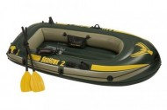 Лодка INTEX Морской сокол 300 сет. 287*119*42см, 285кг 68349 (17-З)