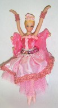 Балерина 15см, розовый Y2P005