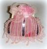 Сумочка 11,5см, розовый Y2P003