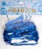 Дождик Д152003 синий (75) 2м