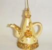 Чайник золото YG0050