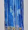 Дождик ДГ152003 голография синий (75) 2м