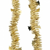 Мишура Колокольчики М1402 золото  2,7