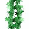 Мишура Млечный путь М0106 зеленый