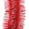 Мишура Вьюга М0207 красный