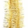 Мишура Вьюга М0202 золото 40
