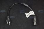 Провод сетевой для дюралайта WN LED 13 мм, 3-жилы, до 100 м  888.1.13