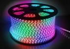Лента светодиодная LED катушка 100 м, мульти GLS-5050-60-RGB 5052 (цена за 1 м)