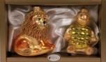 Набор Лев и Черепаха 62104