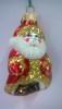 Дед Мороз сказочный 9см, б/упак. Ф-217