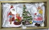 Набор Коллекция Премиум - Дед Мороз