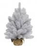 Ель TRIUMPH TREE Триумф Исландская белоснежная 60 см в мешочке 73816/387037