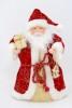 Дед Мороз 25см Е 0257