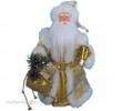 Дед Мороз 41см под/на елку с подарками Е 60825
